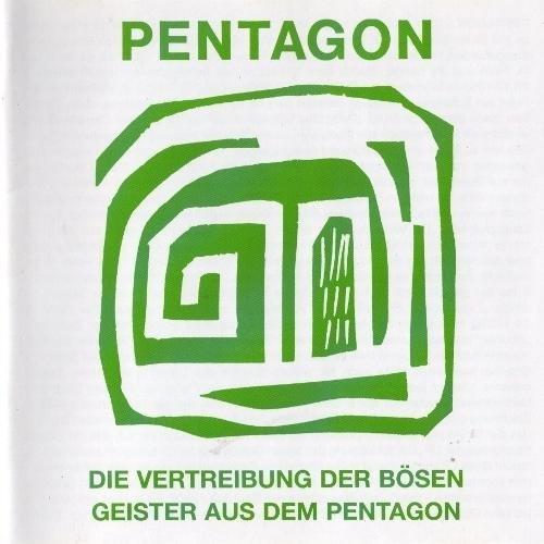 Pentagon - Die Vertreibung der Bosen Geister (1970)