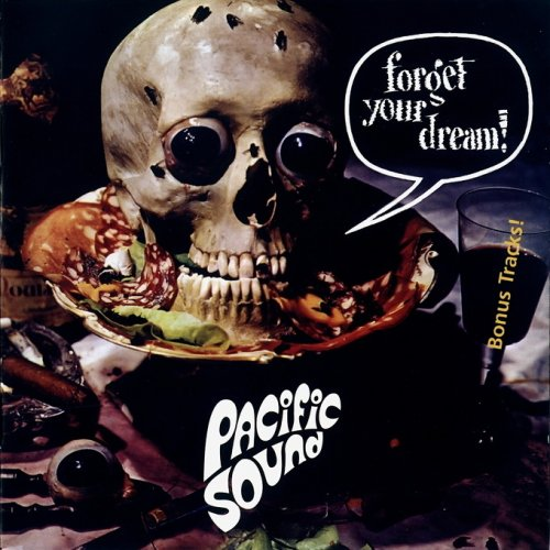 Pacific Sound - Forget Your Dream! (1972)