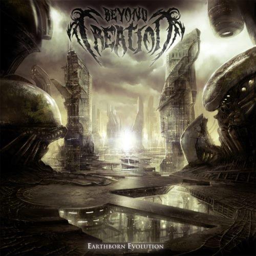 Beyond Creation - Еаrthbоrn Еvоlutiоn (2014)