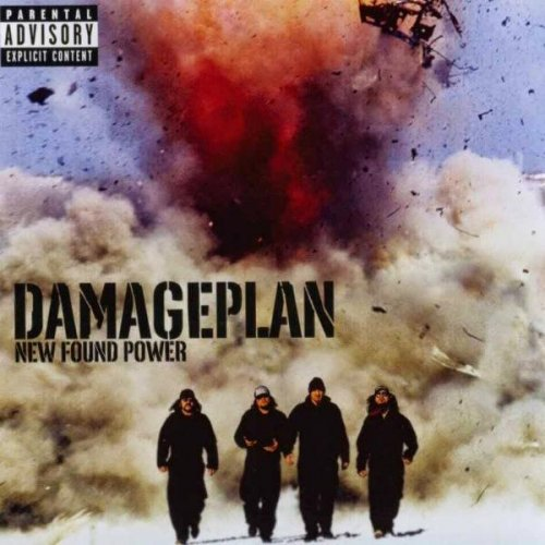 Damageplan - New Found Power (2004)