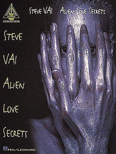 Steve Vai - Alien Love Secrets (1995)