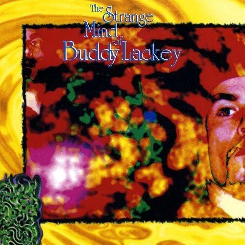 Buddy Lackey - The Strange Mind Of Buddy Lackey (1993)