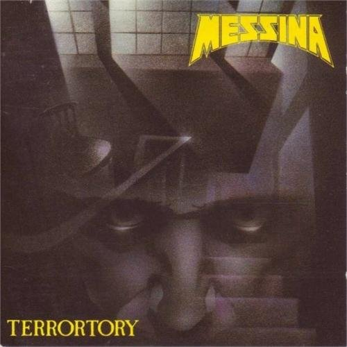 Messina - Terrortory (1990)