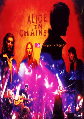 Alice in Chains - MTV Unplugged 1996 (2007)