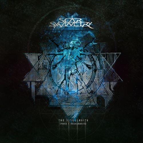 Scar Symmetry - Тhе Singulаritу [Рhаsе I: Nеоhumаnitу] (2014)