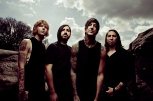 Of Mice & Men - Discography (2010-2018)