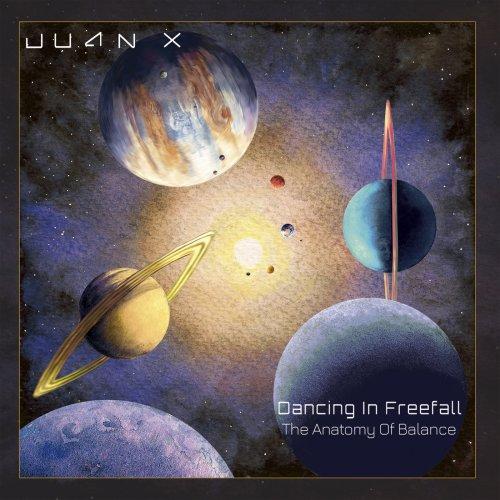 Juan X Kings - Dancing In Freefall (2018)