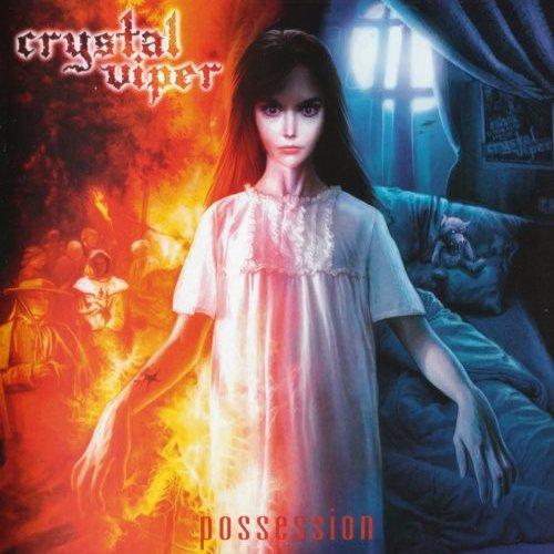 Crystal Viper - Роssеssiоn (2013)