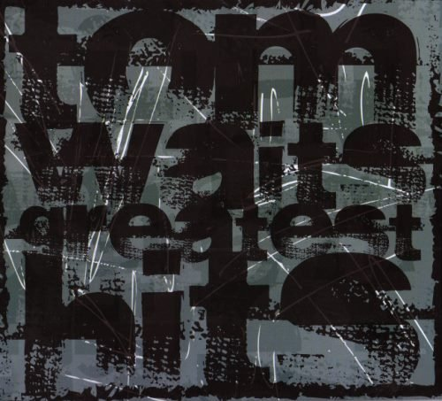 Tom Waits - Grеаtеst Нits [2СD] (2008)