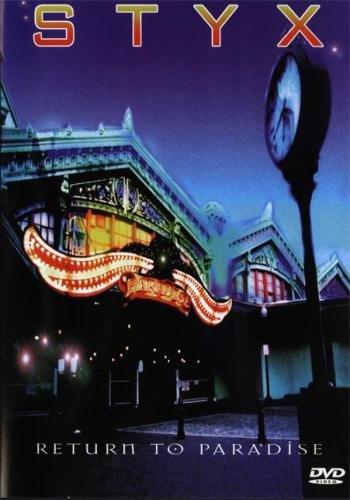 Styx - Return to Paradise (1997)