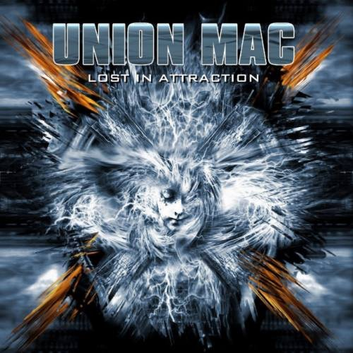 Union Mac - Lоst In Аttrасtiоn (2007)