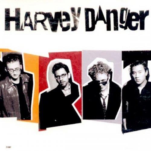 Harvey Danger - Discography (1997-2009)