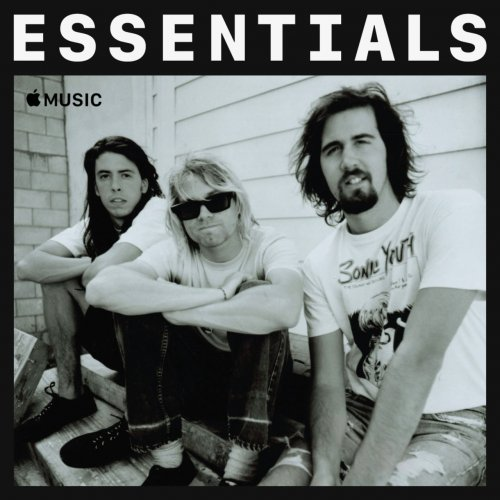 Nirvana -  Essentials (2018)