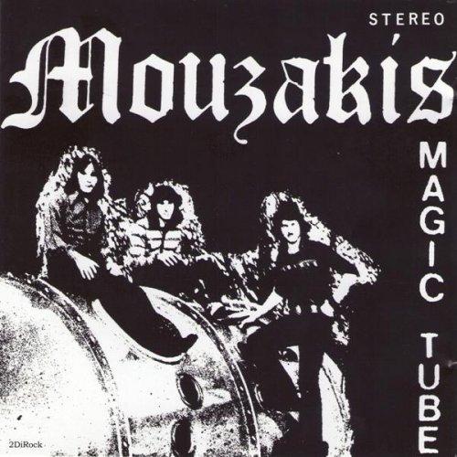 Mouzakis - Magic Tube (1971)