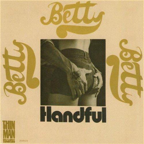 Betty - Handful (1971)