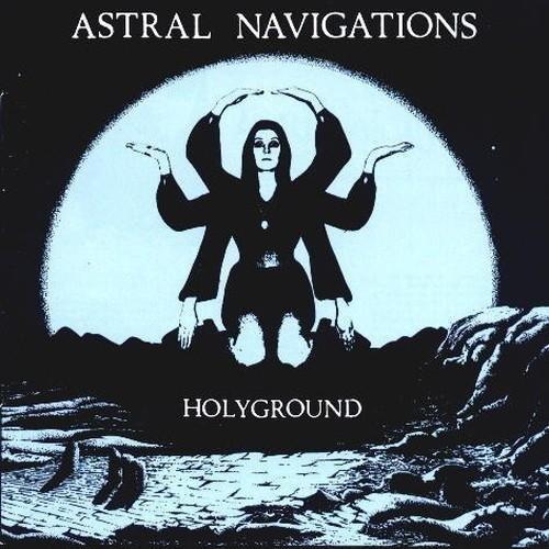 Astral Navigations - Astral Navigations (1971)