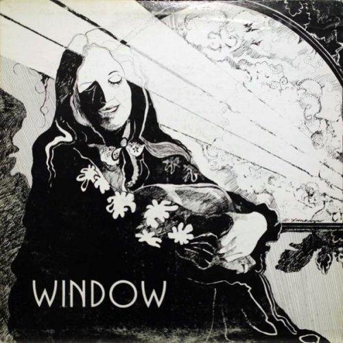 Window - Window (1974)