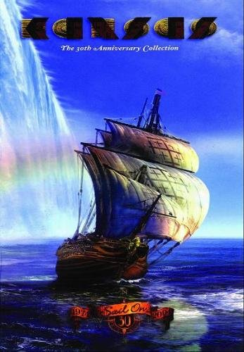 Kansas - Sail On: The 30th Anniversary Collection 1974-2004 (2004)