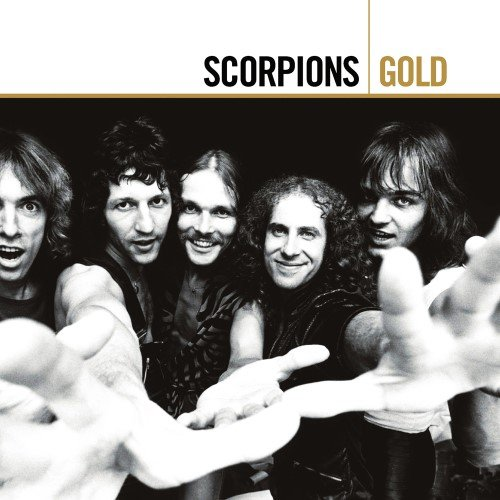 Scorpions - Gоld [2СD] (2006)