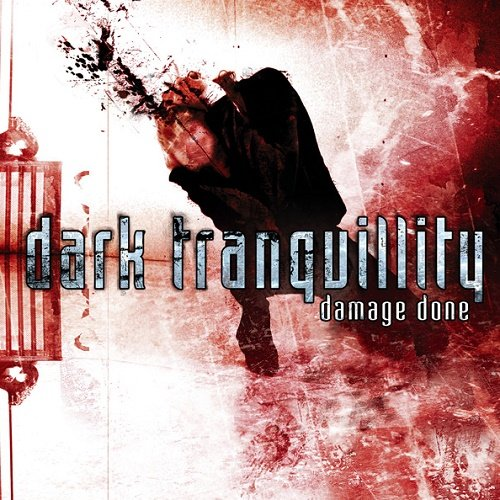 Dark Tranquillity - Damage Done (2002)