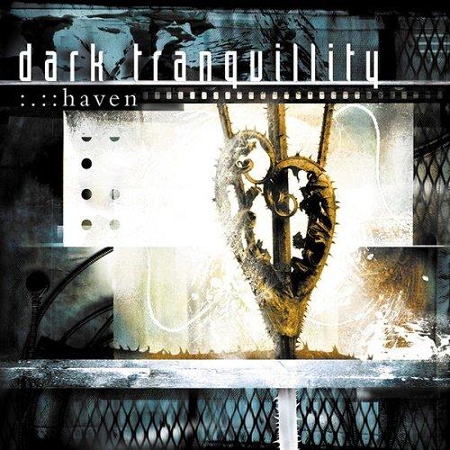 Dark Tranquillity - Haven (2000)