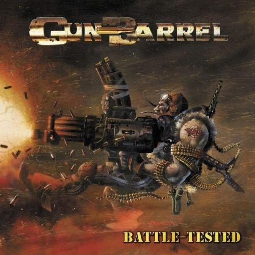 Gun Barrel - Ваttlе-Теstеd (2003) [2008]