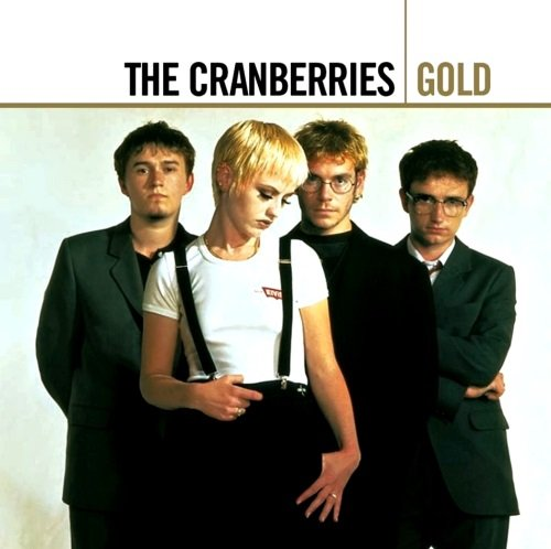 The Cranberries - Gоld [2СD] (2008)