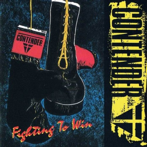 Contender - Fighting To Win (1990)