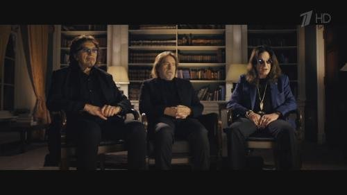 Ozzy Osbourne and Black Sabbath: The Last Concert (2017, Documentary, 1080i)