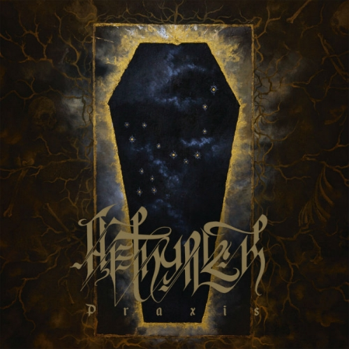 Aethyrick - Praxis (2018)