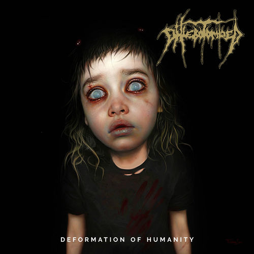 Phlebotomized - Discography (1992-2021)
