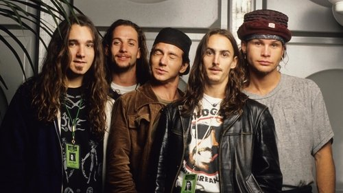 Pearl Jam - Discography (1991-2020)