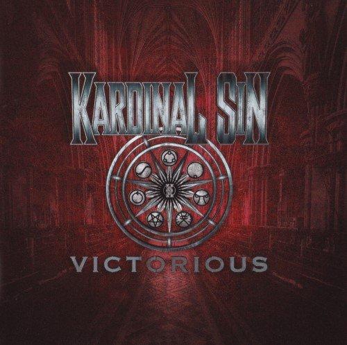 Kardinal Sin - Viсtоriоus (2017) [2018]