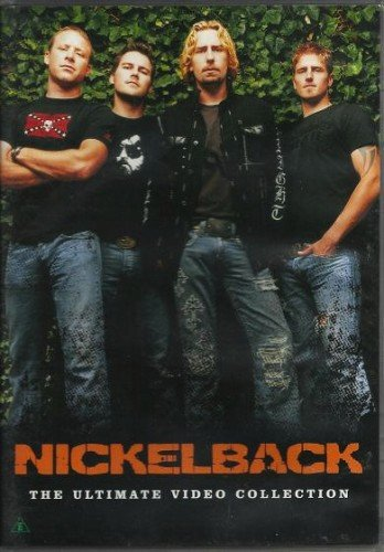 Nickelback - The Ultimate Video Collection (2008)