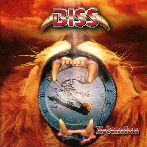 BISS - Х-Теnsiоn (2006)
