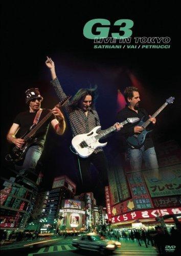 G3 - Live in Tokyo (2005)