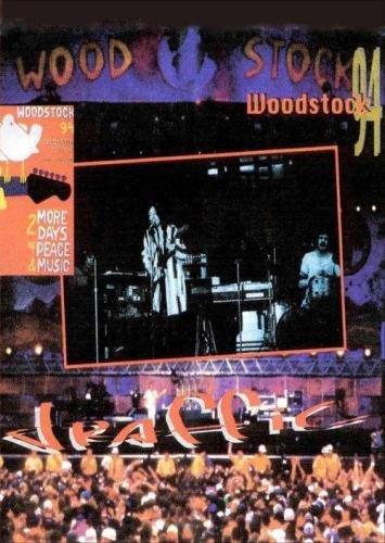 Traffic - Live At Woodstock 1994