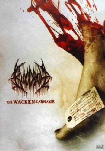 Bloodbath - The Wacken Carnage (2008)
