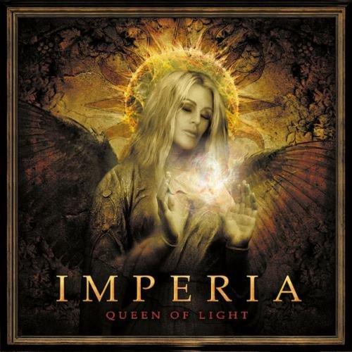 Imperia - Quееn Оf Light (2007)