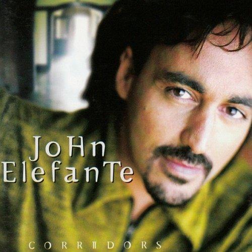 John Elefante - Corridors (1997)