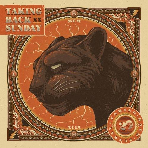 Taking Back Sunday - Twenty (2019)
