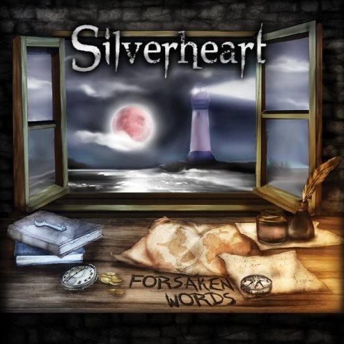 Silverheart - Fоrsаkеn Wоrds (2015)
