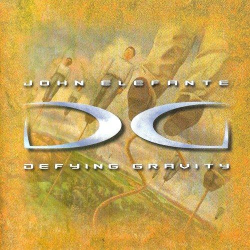John Elefante - Defying Gravity (1999)