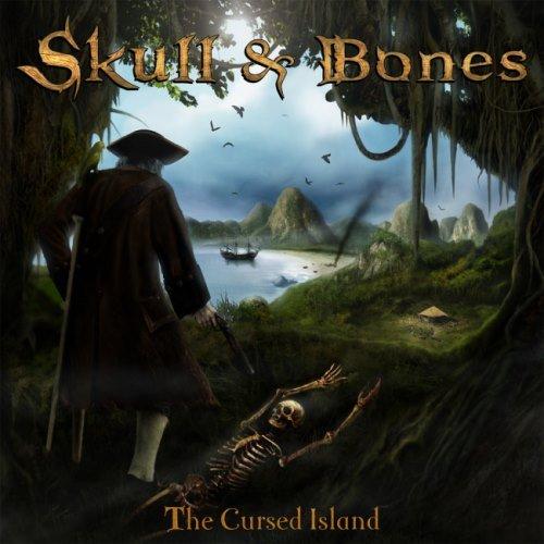Skull & Bones [Naufragant] - Тhе Сursеd Islаnd (2014)