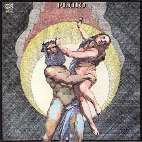 Pluto - Pluto (1971)
