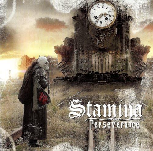 Stamina - Реrsеvеrаnсе (2014)