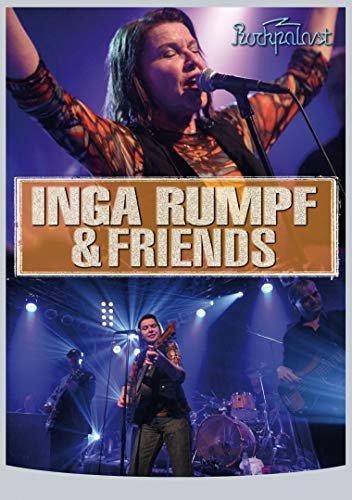 Inga Rumpf & Friends - Rockpalast (2007)