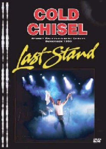 Cold Chisel - Last Stand (2007)
