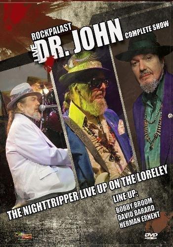 Dr. John - Live at Rockpalast (1999)