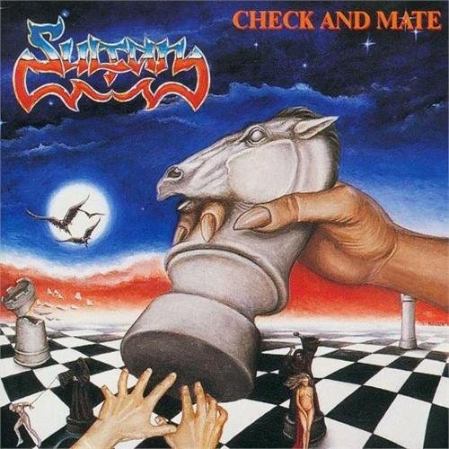 Sultan - Check And Mate (1990)